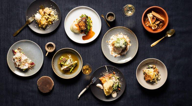 The Taranaki Foodies Degustation